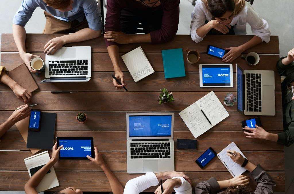 5 razloga zašto je projektni menadžer jedno od najbolje plaćenih radnim mjesta