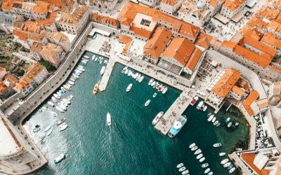 Dubrovnik i Cavtat – najsigurnija opcija putovanja u 2021.